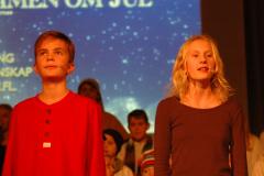 Julfesten 2012